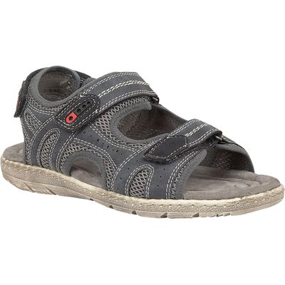 Lotus Since 1759 Relife Crosford sandals, Blue