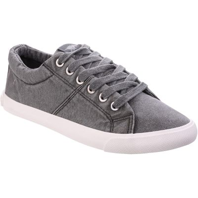 Rocket Dog Campo beach canvas sneakers, Grey