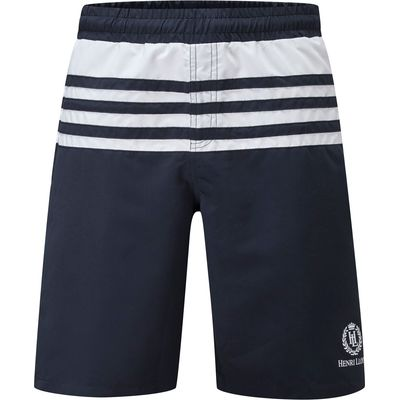 Men's Henri Lloyd Nes swim short, Blue