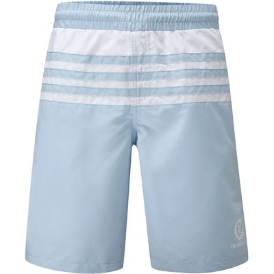Men's Henri Lloyd Nes swim short, Sky