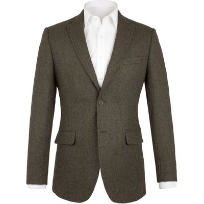 Men's Aston & Gunn Sawley Jacket, Olive