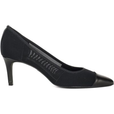 Elia B Charlotte pumps, Black