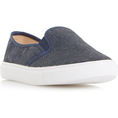 Head Over Heels Elsa skater trainers, French Blue