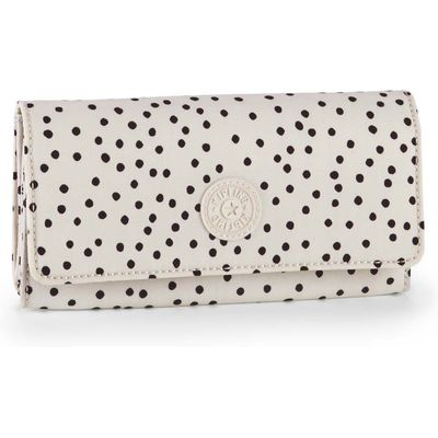 Kipling Brownie large wallet, White