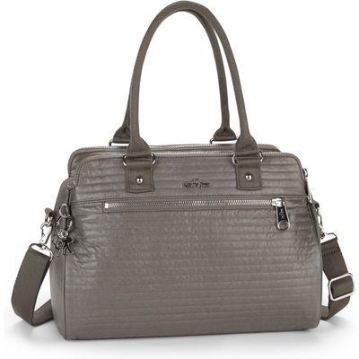 Kipling Sunbeam tote bag, Brown