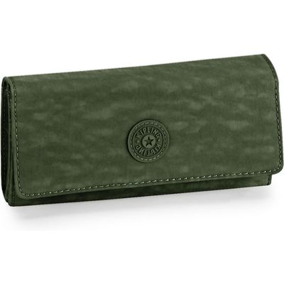 Kipling Brownie large wallet, Khaki