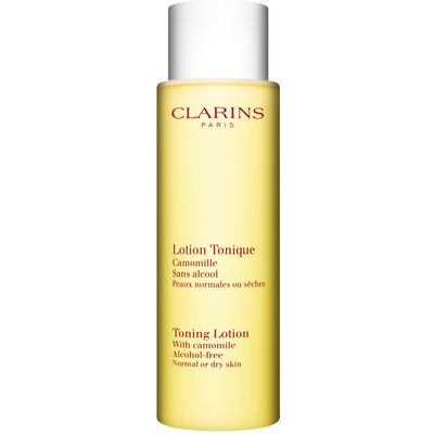 Clarins Toning Lotion -Dry/Normal Skin