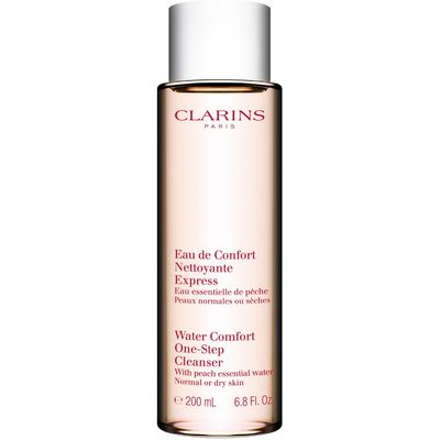 Clarins Water Comfort One-Step Cleanser -Normal/Dry Skin