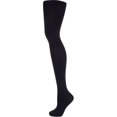 Wolford Opaque 70 denier tights, Admiral