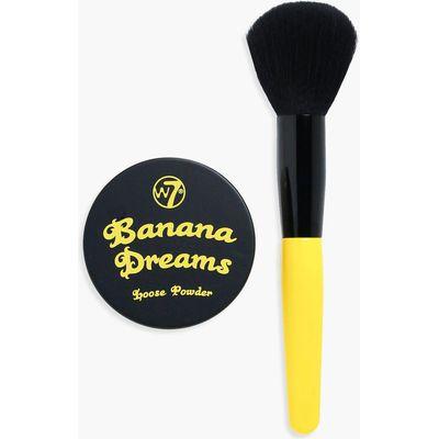 Dreams Loose Powder Contour Kit - yellow