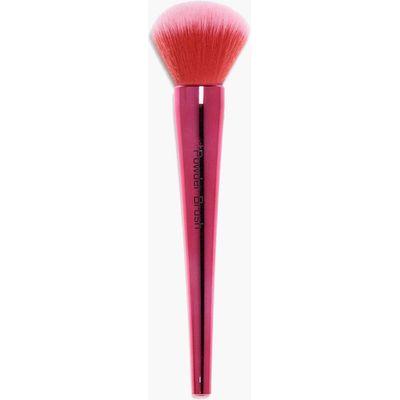 Powder Brush - red