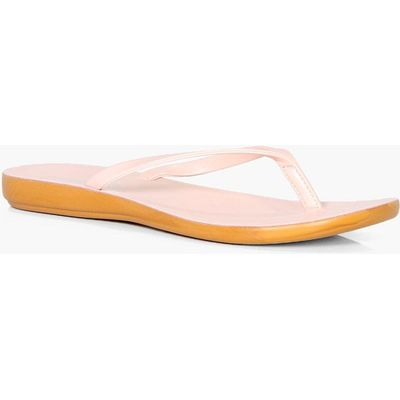 Toe Post Sandal - pink