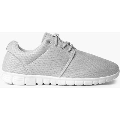 Up Running Trainers - grey