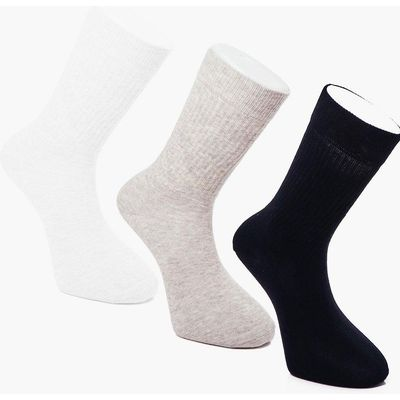 Pack Sports Tube Socks - multi