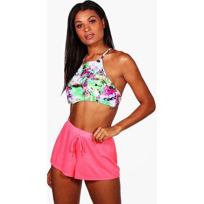 jersey Beach Short - pink