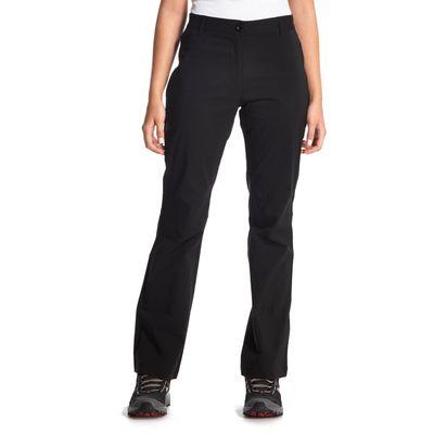 Peter Storm Women's Stretch Trousers - Regular - Black, Black