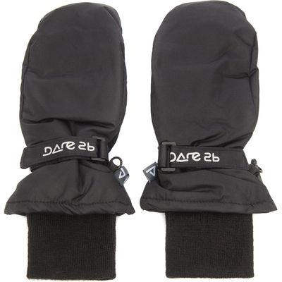 Dare 2B Women's Tingle Ski Mitts - Black, Black