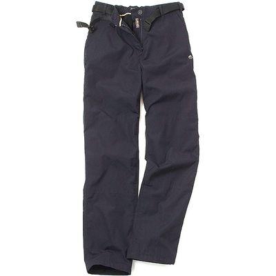 Craghoppers Women's Lined Kiwi Trousers - Blue, Blue