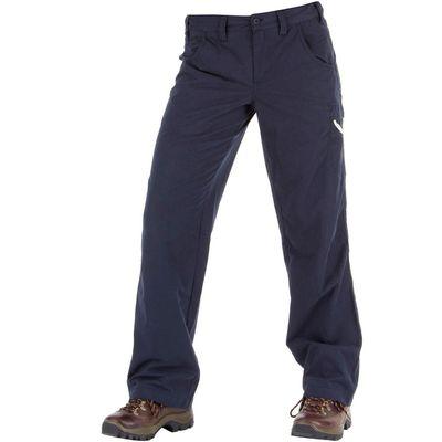 Berghaus Women's Navigator Cargo Trousers - Blue, Blue