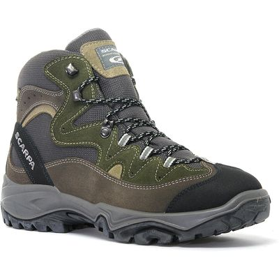 Scarpa Men's Cyclone GORE-TEX Walking Boots - Brown, Brown