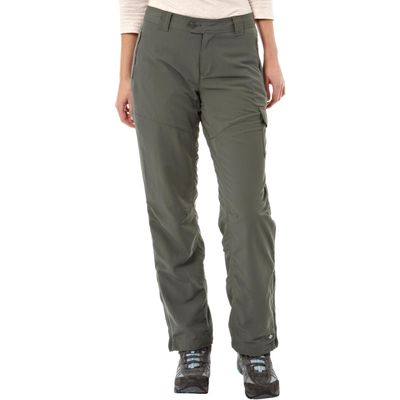 Columbia Women's Channel Lined Trousers - Grey, Grey