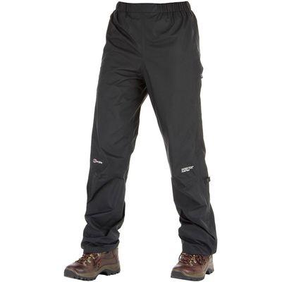 Berghaus Women's Paclite Pants - Black, Black