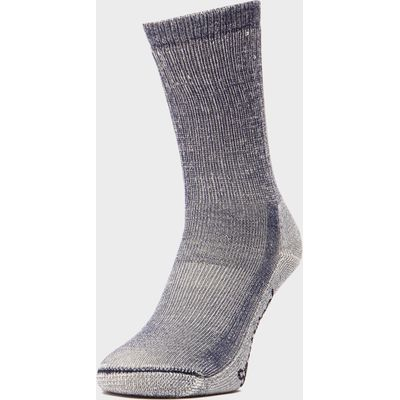 Smartwool Men's Hiking Medium Socks - Grey, Grey