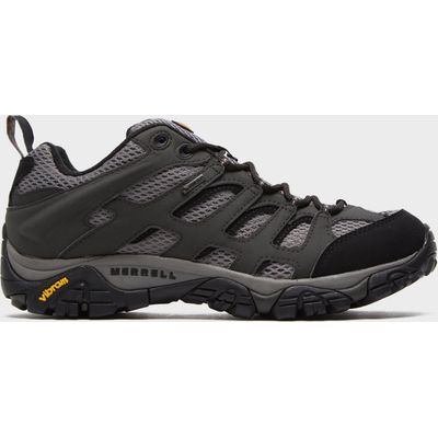 Merrell Men's Moab GORE-TEX Shoe - Grey, Grey