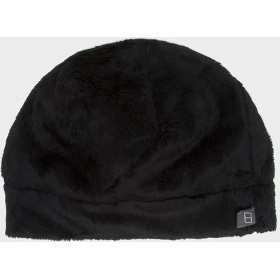Berghaus Women's High Loft Beanie - Black, Black