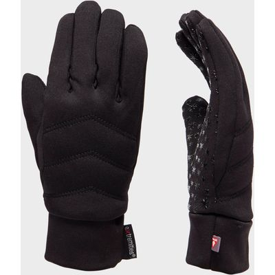 Extremities Women's Super Thicky Gloves - Black, Black