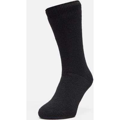 Heat Holders Women's Original Thermal Socks - Black, Black