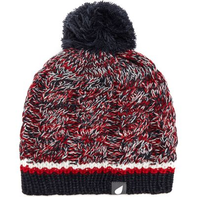 Peter Storm Men's Howard Bobble Hat - Blue, Blue