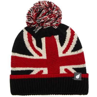 Peter Storm Boys' George Beanie - Multi, Multi