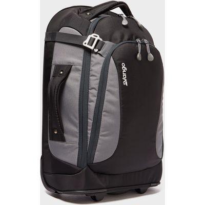 Vango Escape 40 Litre Travel Bag - Black/Grey, Black/Grey