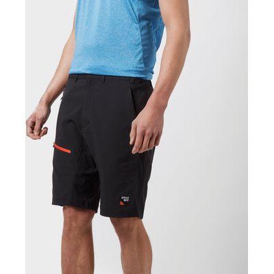 Sprayway Men's Sandur Shorts - Dark Grey, Dark Grey