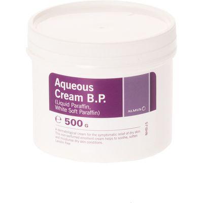 Aqueous Cream BP