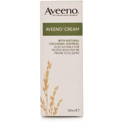 Aveeno Cream For Dry Skin