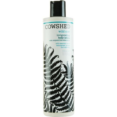 Cowshed Wild Cow Invigorating Body Lotion