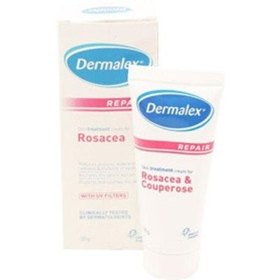 Dermalex Repair Cream For Rosacea