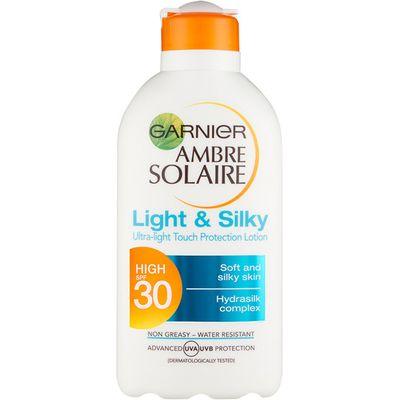 Garnier Ambre Solaire Protection Milk SPF30