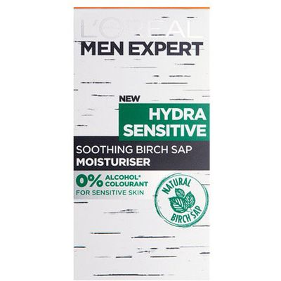 L'Oreal Paris Men Expert Hydra Sensitive Moisturiser