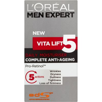 L'Oreal Paris Men Expert Vita Lift 5 Moisturiser