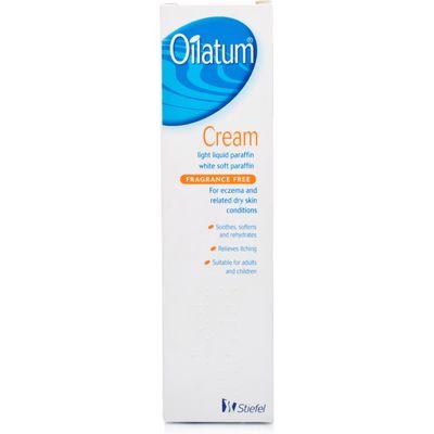 Oilatum Cream 50g