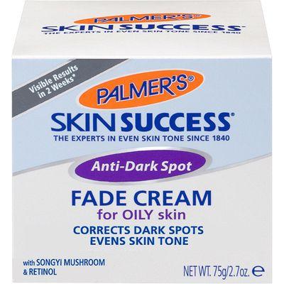 Palmers Skin Success Fade Cream For Oily Skin