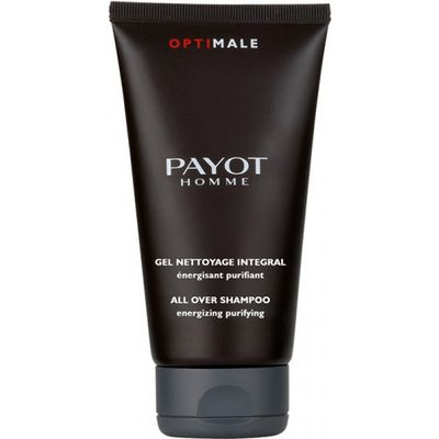 Payot Optimale Gel Nettoyage Integral All Over Shampoo