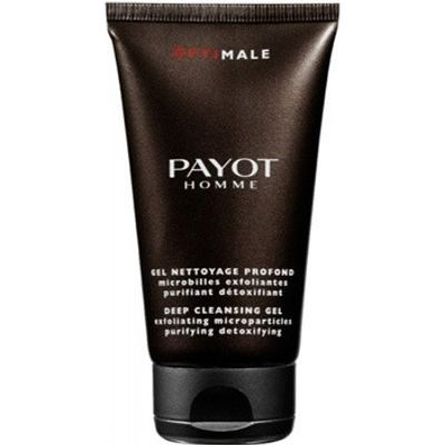 Payot Optimale Gel Nettoyage Profond Exfoliating Deep Cleansing Gel