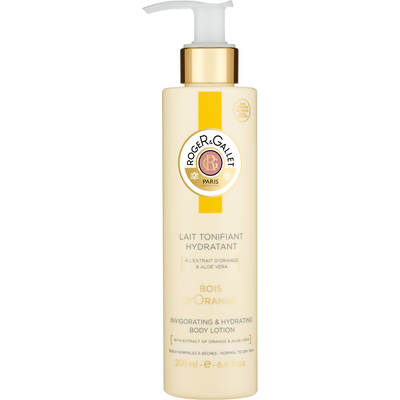 Roger & Gallet Bois D'orange Body Lotion