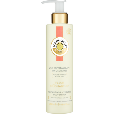 Roger & Gallet Fleur D'osmanthus Body Lotion