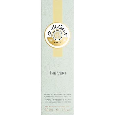 Roger & Gallet Green Tea Fragrance Water Spray