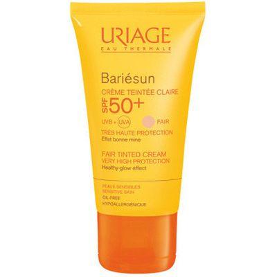 Uriage Bariesun Tinted Cream SPF50 Claire